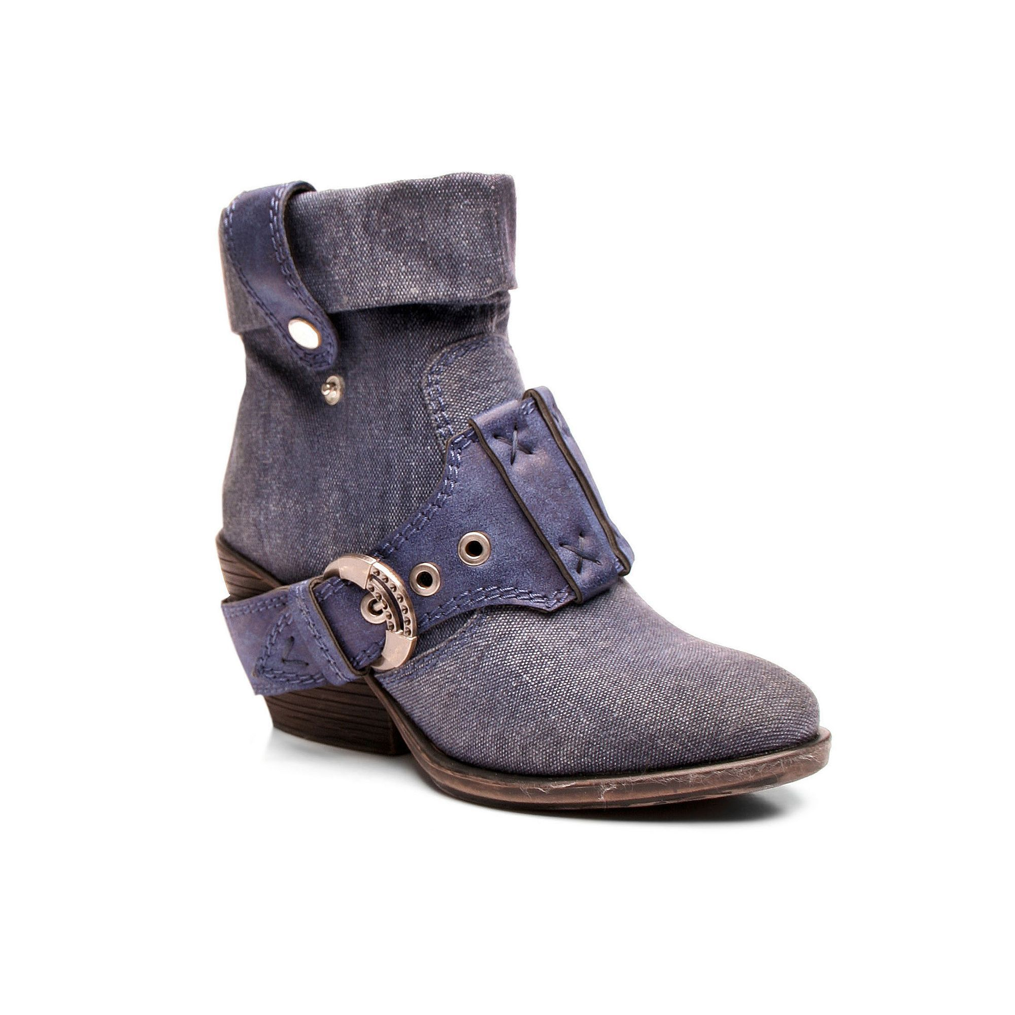 2 Lips Too Too Trixie Women's Wedge Ankle Boots, Teens, Size: 10,