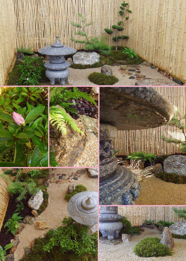 tsuboniwa - www.japanese-garden-institute.com | Niwatherapy ...