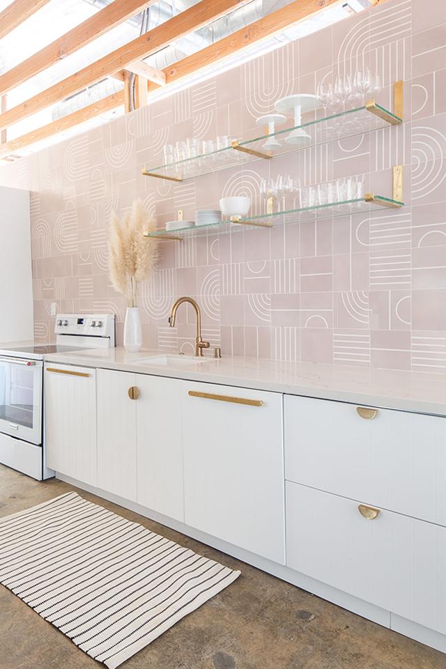 The Best Semihandmade + IKEA Creations | Country kitchen ...
