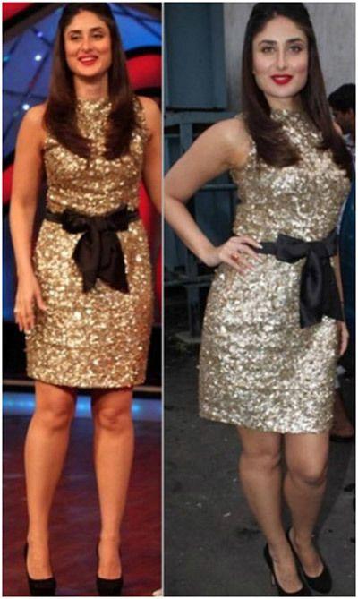 Best Looks of Kareena Kapoor in 2012
