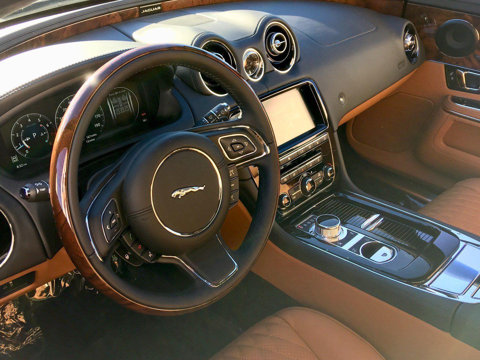 New 2018 Jaguar Xj L Portfolio For Sale In Ventura Ca 93003 Sedan Details 474476332 Autotrader Jaguar Xj Jaguar Car Jaguar