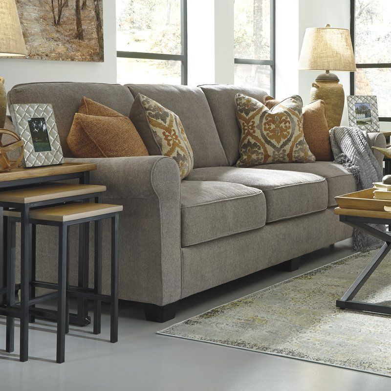 Best Benchcraft Leola Sofa Reviews Wayfair Sofa Design Sofa Furniture 400 x 300