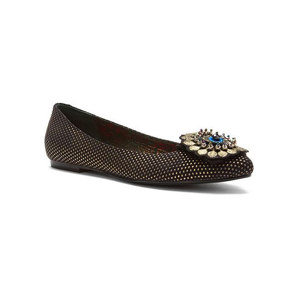 Poetic Licence Zeldas Zing  Flats (€115) ❤ liked on Polyvore featuring shoes, flats, black, casual shoes, women, slip on shoes, ballet shoes, black shoes, black ballet shoes and black pointed toe flats