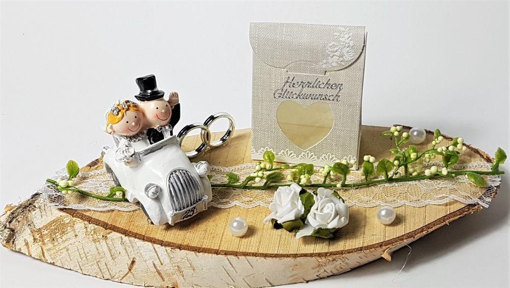 Geldgeschenk Silberne Hochzeit Vintage Brautpaar Im Auto Hochzeitsgeschenk Ebay Hochzeit Geschenk Geld Silberne Hochzeit Geldgeschenke Hochzeit Basteln