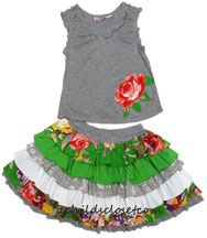 Achildscloset.com-Children's Clothing Boutique, Little Mass, Catimini, Lipstik, - Summer 2012 New Arrivals