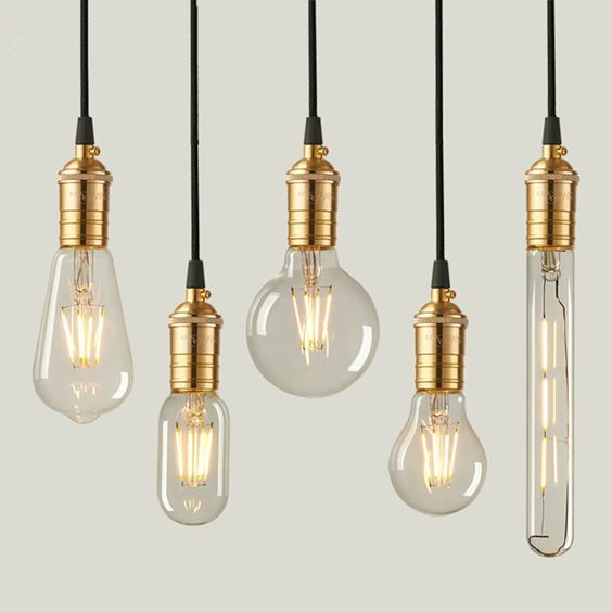 Vintage Filament Bulb Inspo Check Out Our Website For Our