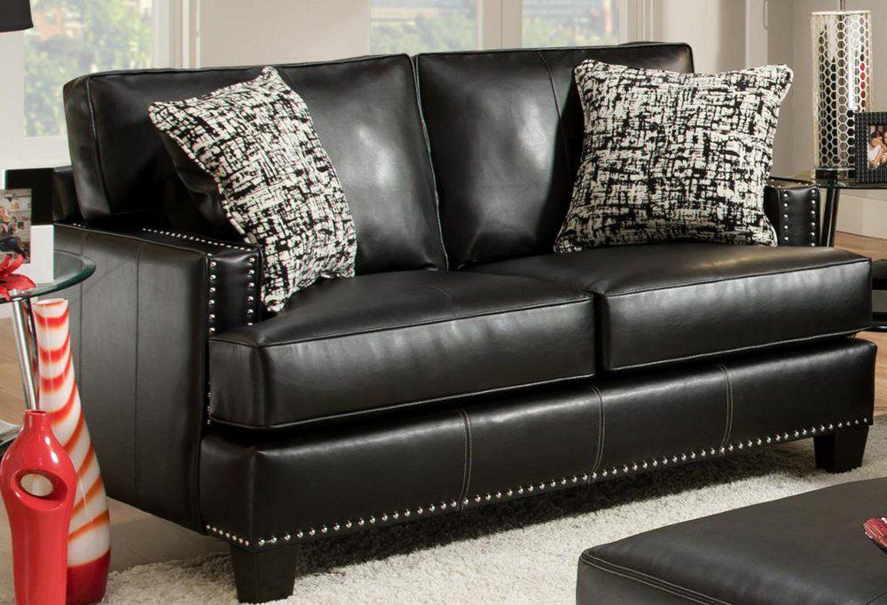 Black Microfiber Sofa And Loveseat Loveseats Verona V Kimberly Loveseat Apache Black Wet Paint Modern Sofa Sectional Modern Sectional Sofa