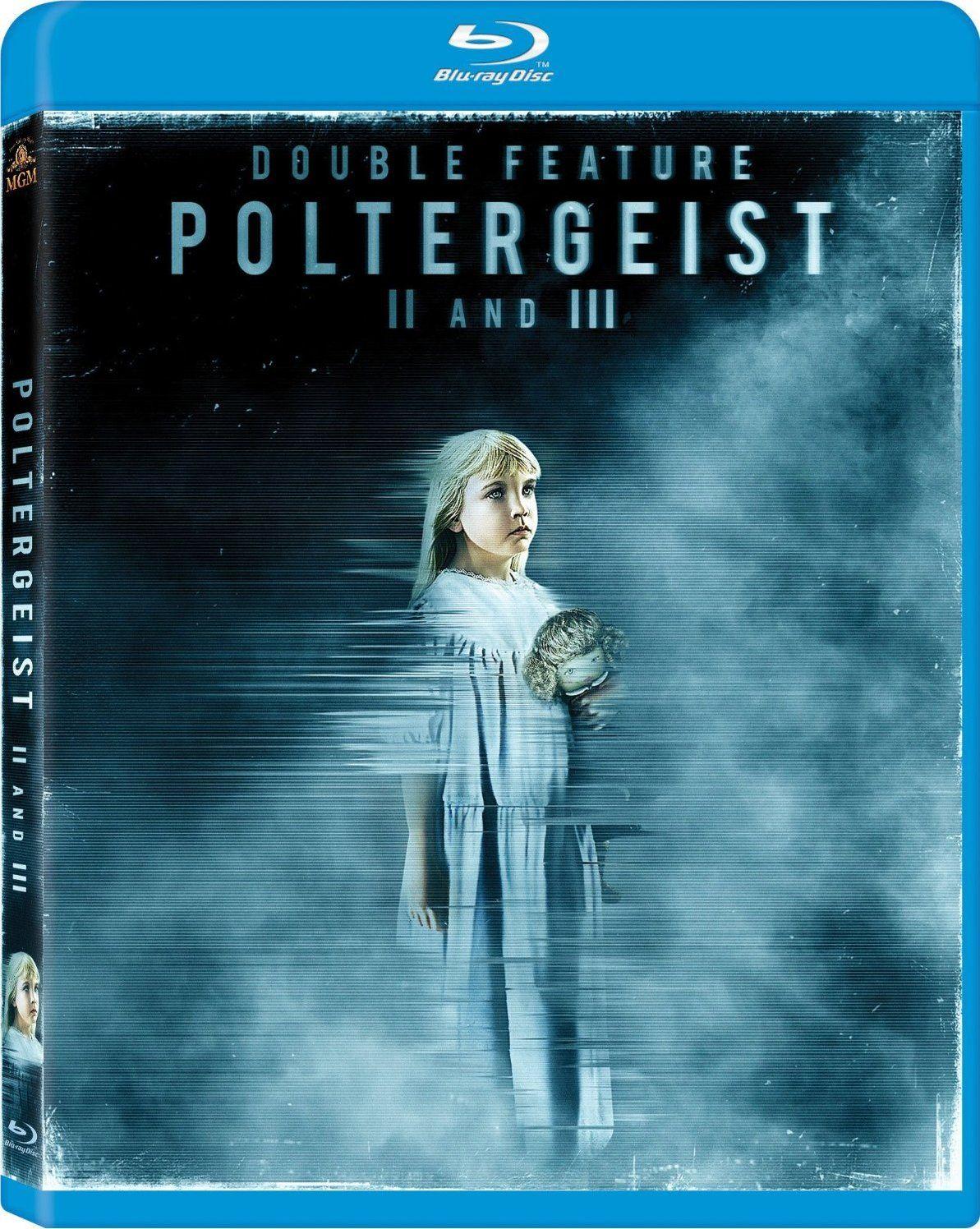 Poltergeist II & III (Blu-ray)