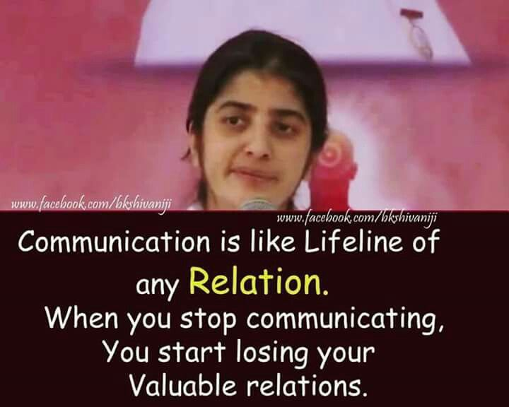 Bk Sister Shivani Quotes In Hindi: Pin By Twinkle Thakkar On Love N Relationships