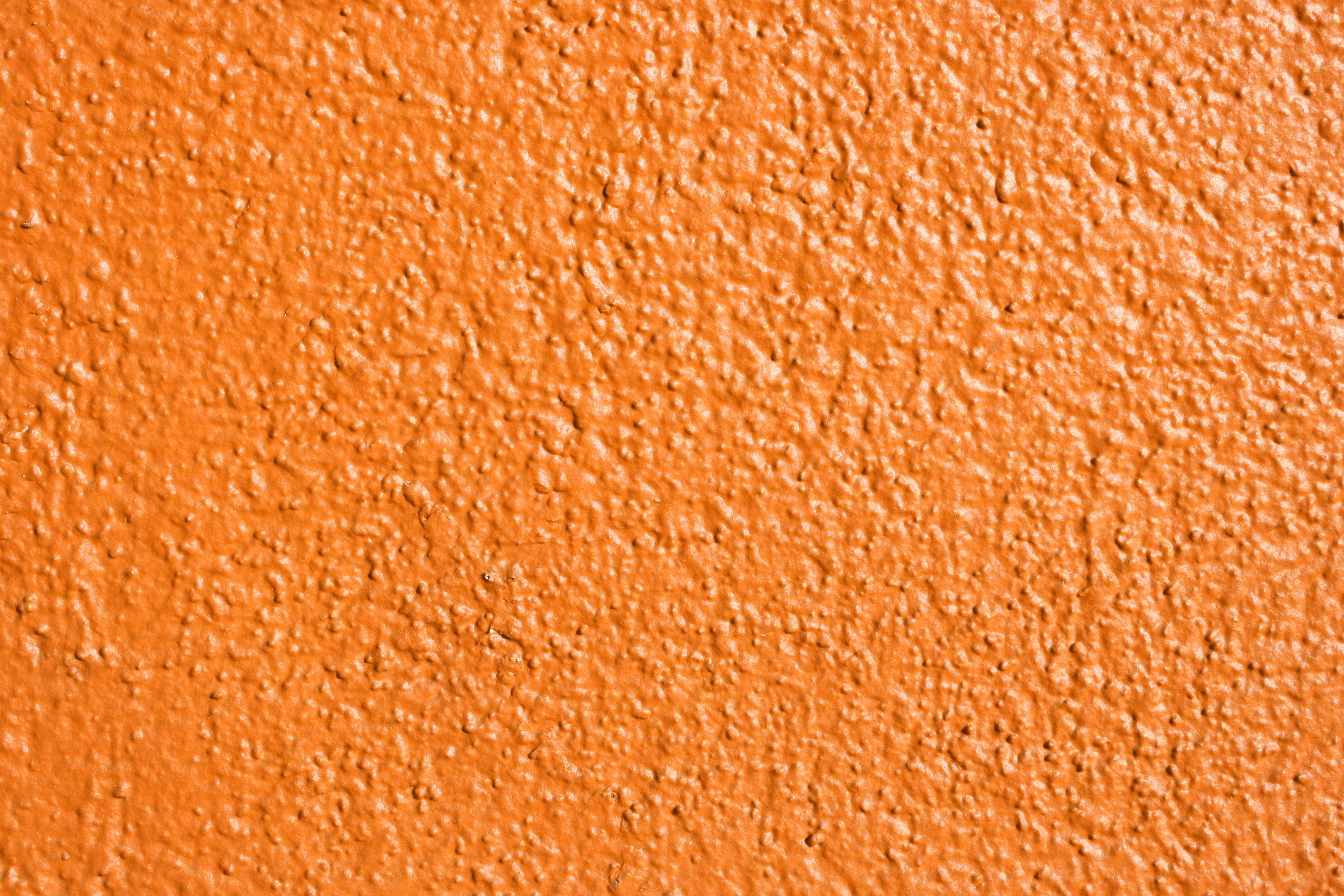 Orange painted wall texture orange pinterest painted for Orange wall paint