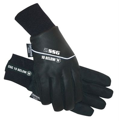 Best Discount Price On Ssg 10 Below Waterproof Thermal Gloves Riding Gloves Winter Riding Leather Gloves
