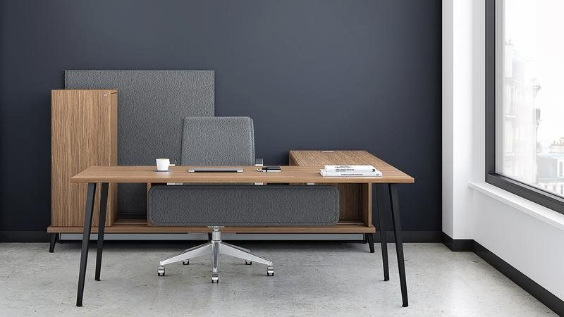 More Than Just Office Furniture The Stad Collection By Lace Is A Professional Lifestyle Answering To Emerging Needs Of Today S Open Plan Workes