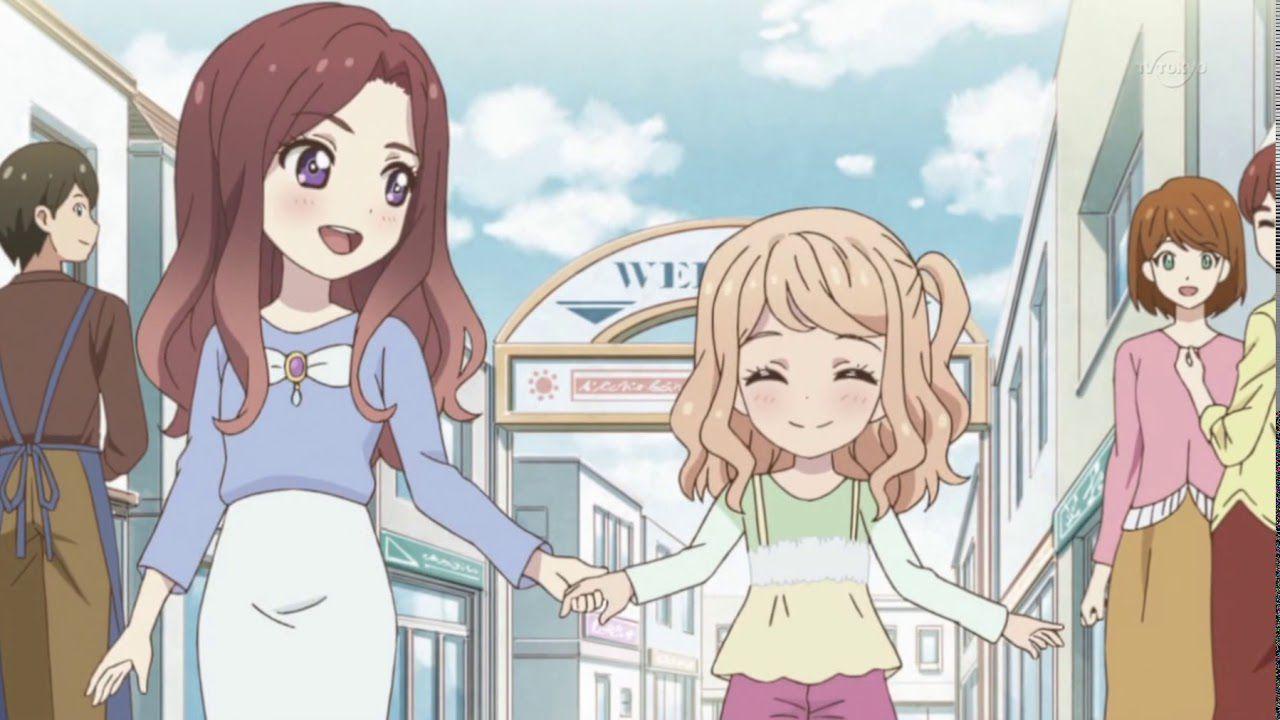 Xả ảnh - xả phần 1   Song sinh, Anime, Phim hoạt hình