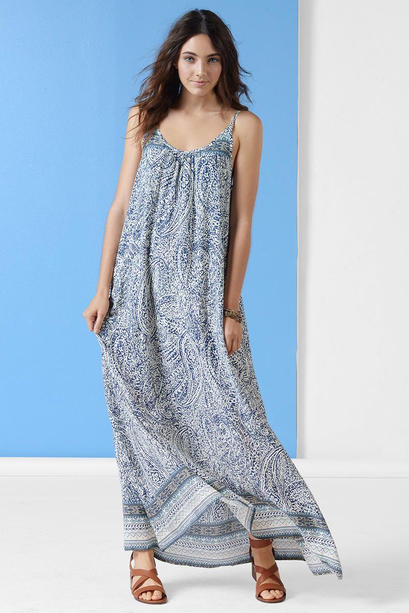 Boho beauty maxi dress at tobi shoptobi stuff i love
