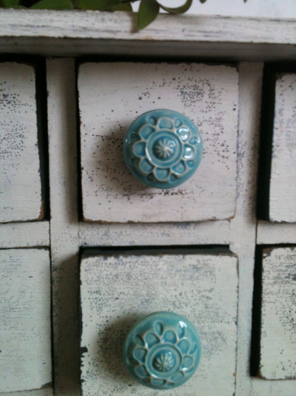 Mobelknopfe Und Schublade Griffe Von Artcrafthome Auf Etsy Keramik