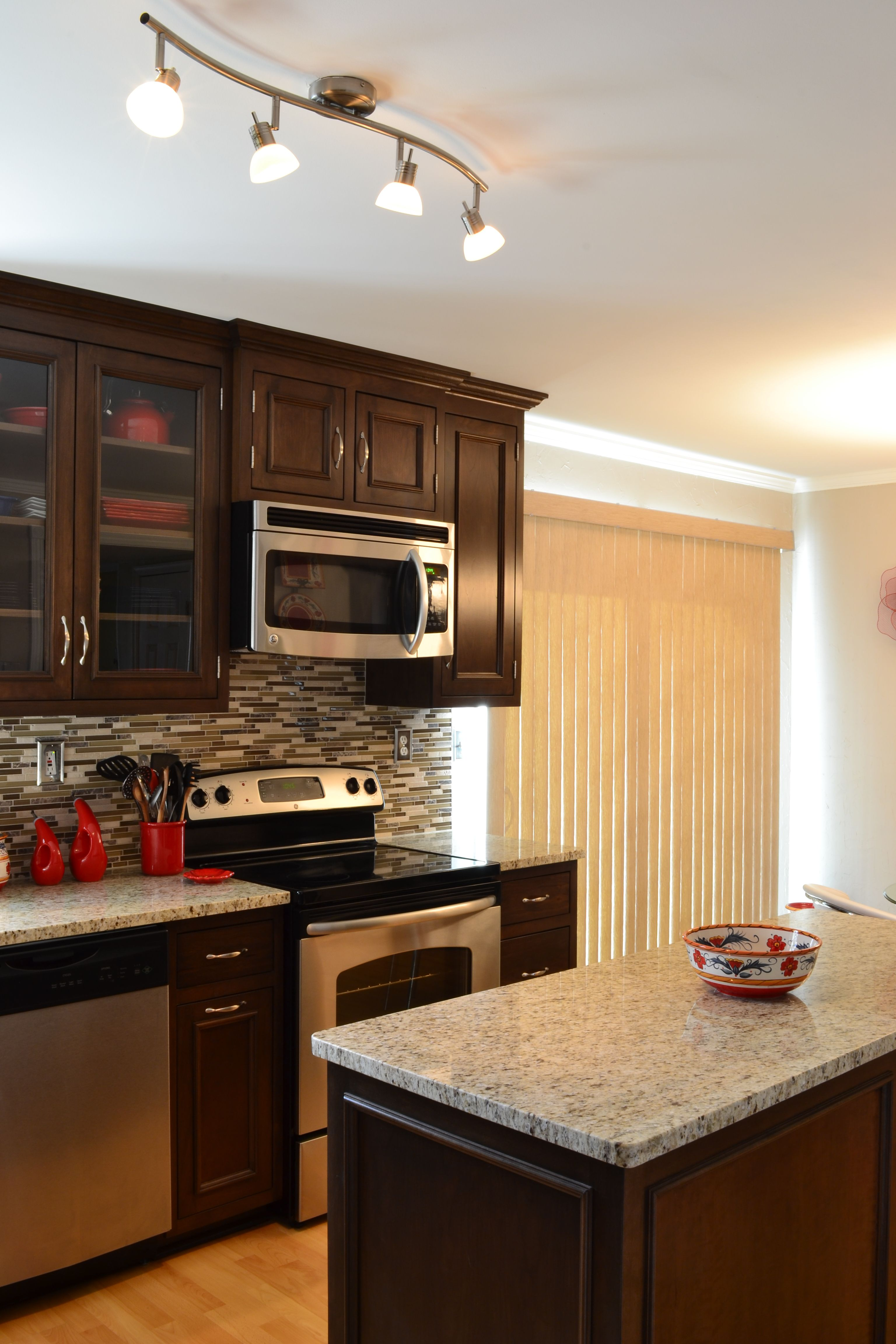 Custom Cabinets In Frederick Md Full Kitchen Remodel Custom Cabinets Kitchen Remodel