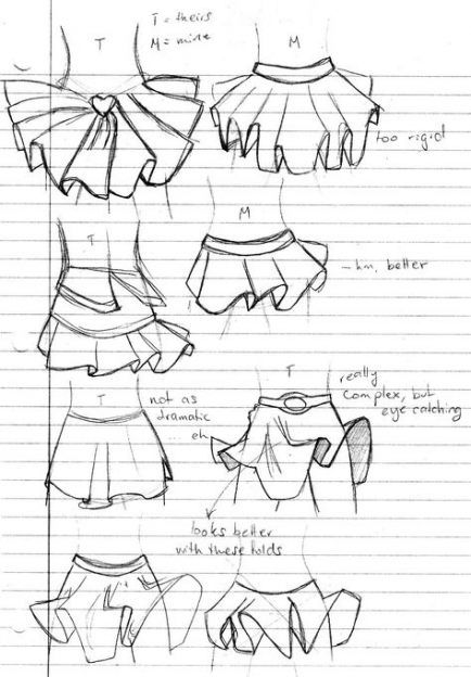 Photo of How To Draw Anime Dresses Deviantart 27+ Ideas
