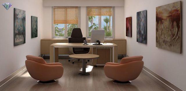 10 Idea Jimat Ringkas Dekorasi Pejabat Dalam Rumah Kebanyakan Orang Lebih Buat Kerja Sendiri Yang Boleh Mendatangkan Duit Kepadanya