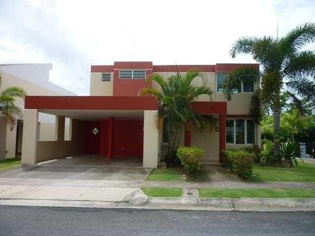 House In Puerto Rico Architecture Puerto Rico Usa Puerto Rico
