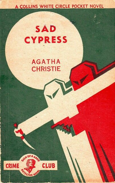 First Published 1940 Agatha Christie Books Book Cover Art