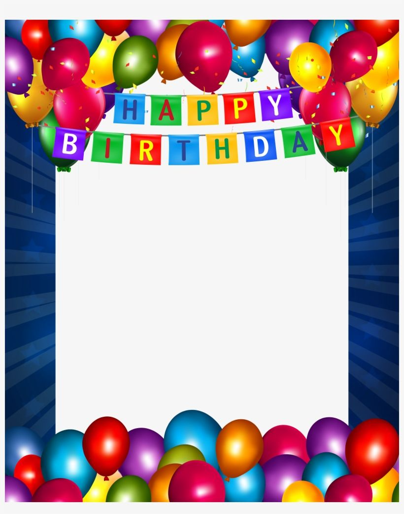 Pin On Birthday Png Image