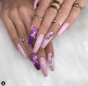 top 50 new year's nails design that are breaking the
