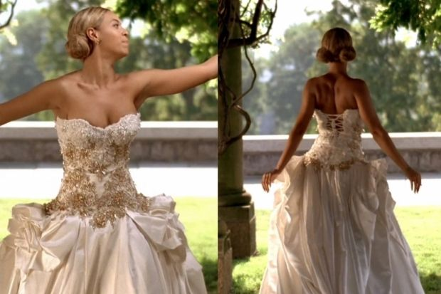 Best Thing I Never Had With Images Wedding Dresses Famous
