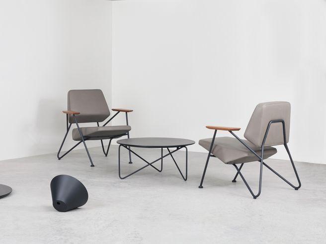 Fauteuil De Salon Polygon Design Prostoria Fauteuil Bureau Design Table Basse Mobilier Design