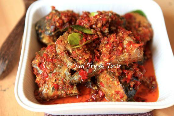 Resep Ikan Tongkol Rica Rica Tips Mencairkan Makanan Beku Dari Freezer Resep Ikan Resep Masakan Resep Makanan