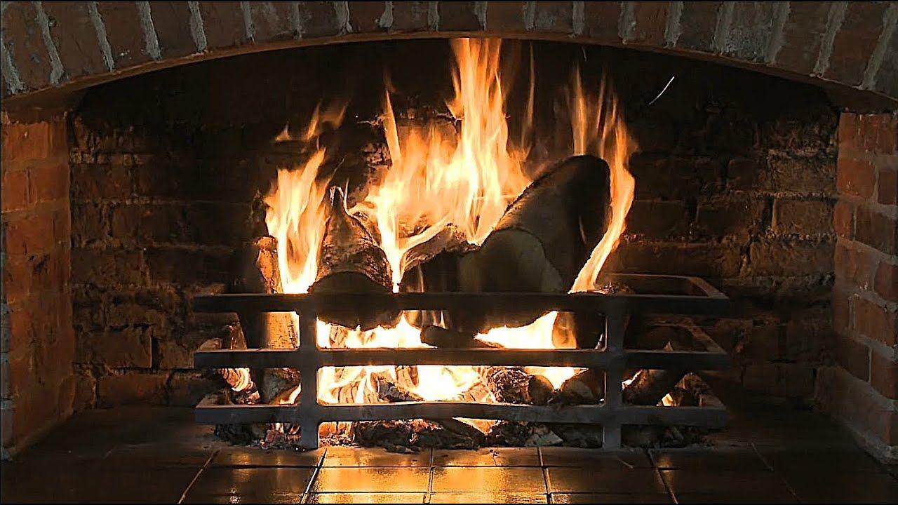 Virtual Fireplace Smart Tv Hd 1080p Youtube Virtual