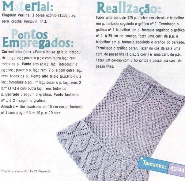 Escaneado de las grandes revistas de pasarela | faldas | Pinterest ...