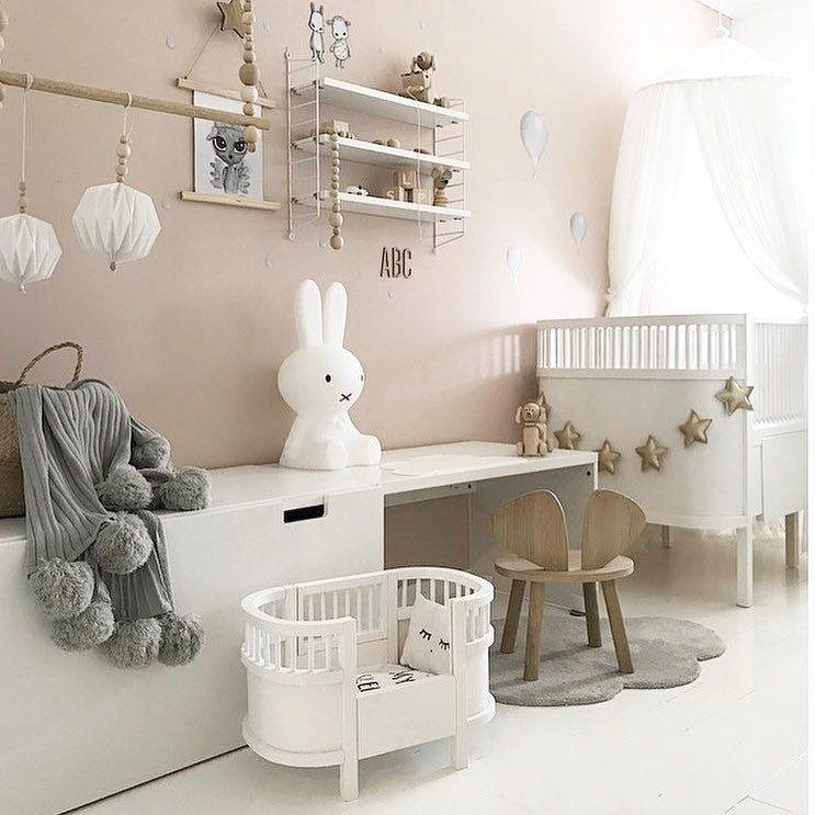 Plein D Idees Pour Decorer La Chambre De Votre Bebe