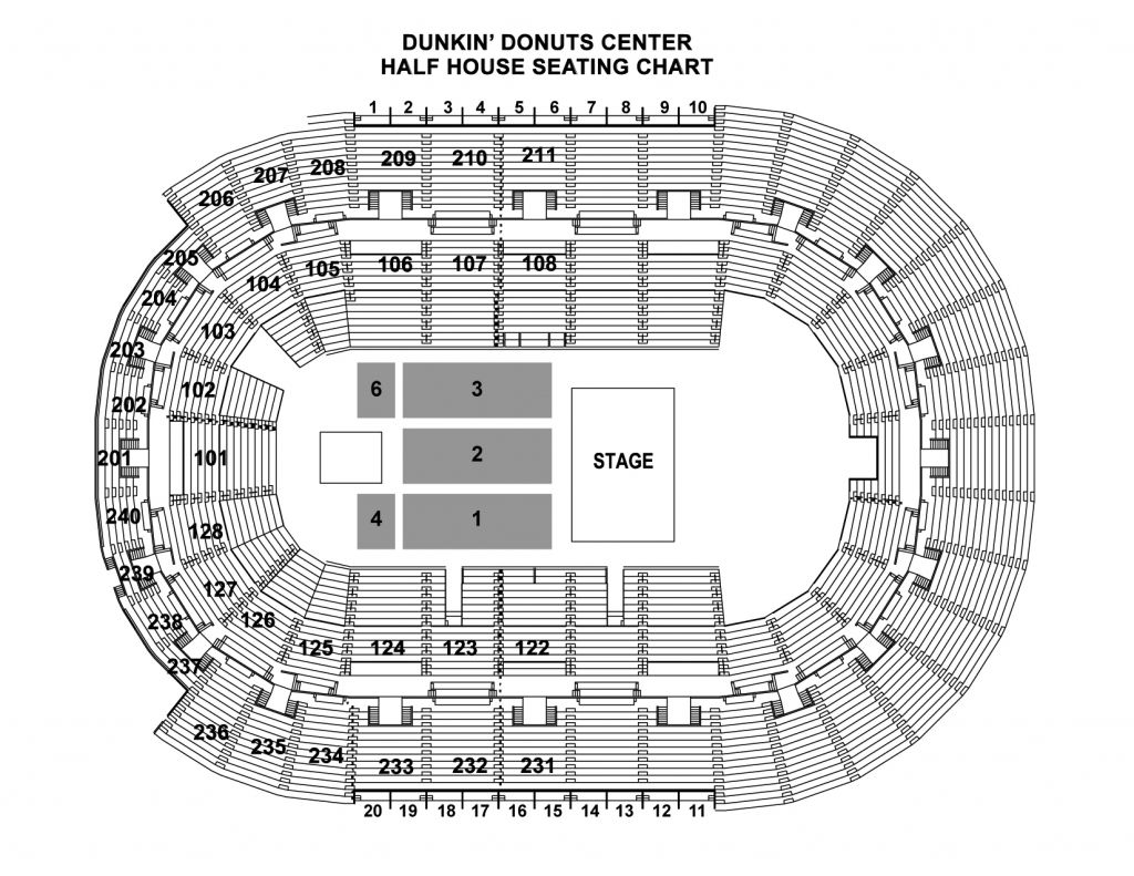 Budweiser Event Center Seating Chart Seating Charts Event Center Chart