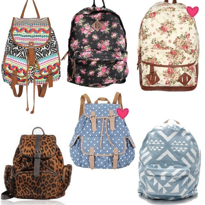 Onde comprar mochilas na internet?