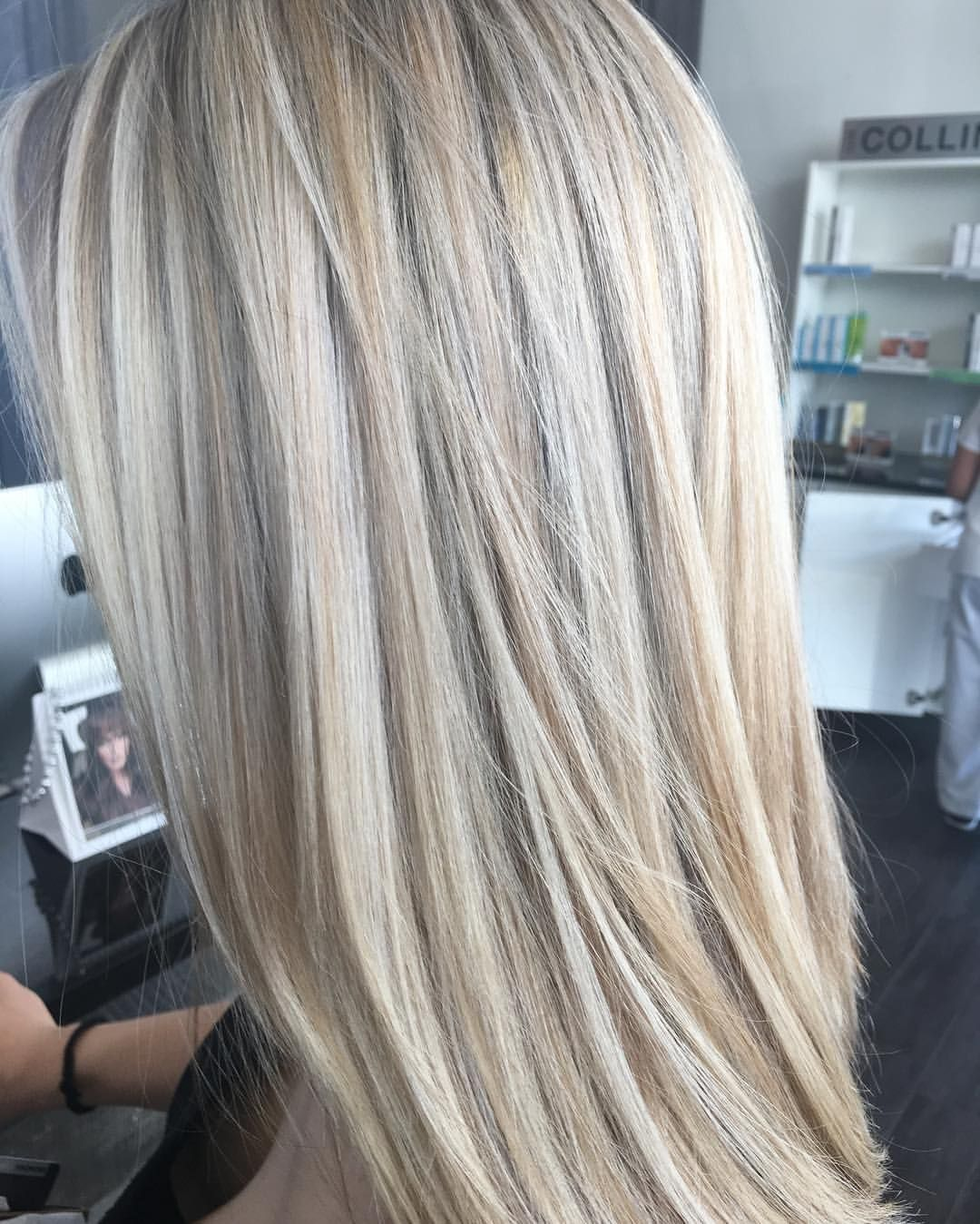 likes comments tampa balayage blendedblondes on