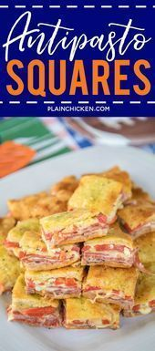 Antipasto Squares recipe - SO GOOD!! Crescent rolls stuffed with ham, salami, pe...,  #Antipa... #antipastosquares Antipasto Squares recipe - SO GOOD!! Crescent rolls stuffed with ham, salami, pe...,  #Antipasto #Crescent #Good #Ham #heavyAppetizers #Recipe #Rolls #Salami #Squares #Stuffed #antipastosquares Antipasto Squares recipe - SO GOOD!! Crescent rolls stuffed with ham, salami, pe...,  #Antipa... #antipastosquares Antipasto Squares recipe - SO GOOD!! Crescent rolls stuffed with ham, salami #antipastosquares