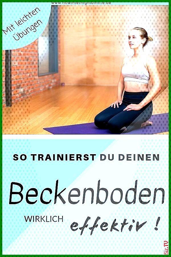 Beckenboden selbst trainieren effektive R ckbildung nach der Geburt Beckenboden selbst trainieren e