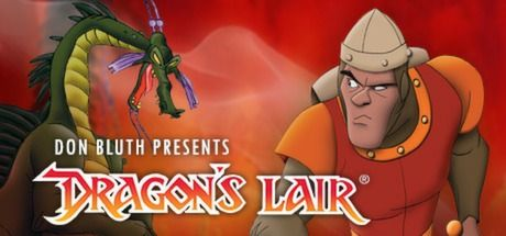 Don Bluth's 'Dragon's Lair Returns' Indiegogo Campaign Reaches Its Goal