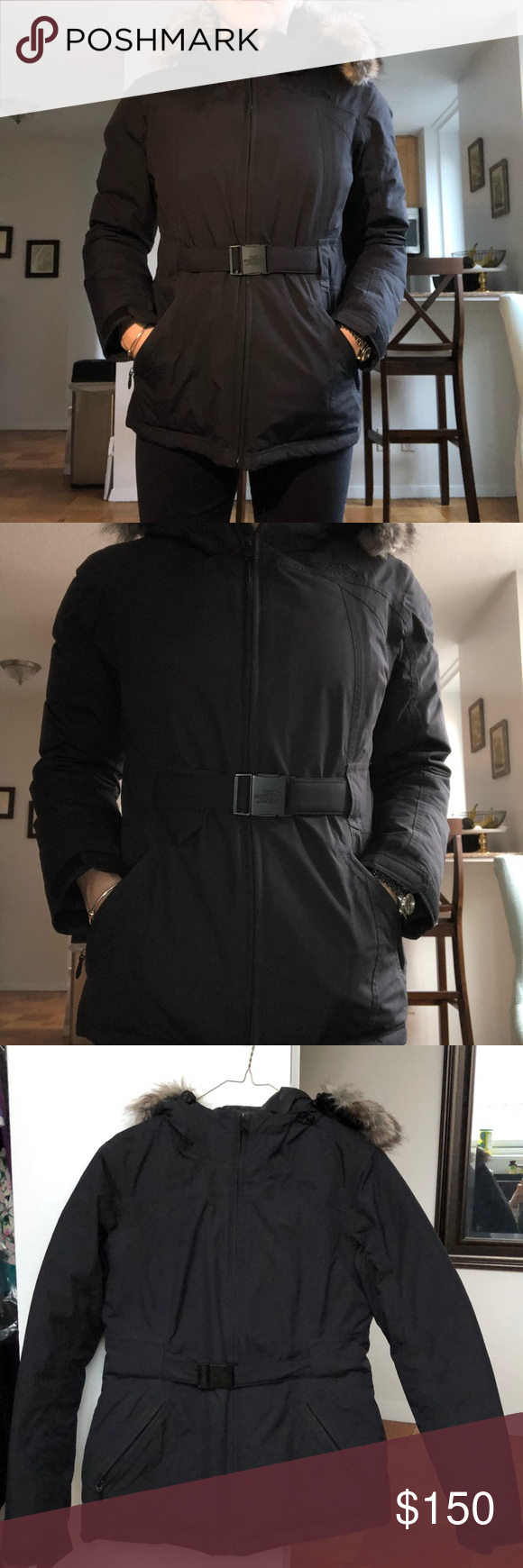 Women S North Face Puffer Jacket North Face Puffer Jacket Black Winter Jacket Jackets [ 1740 x 580 Pixel ]