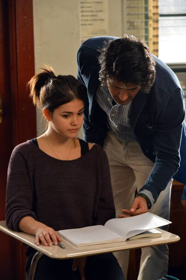 The Fosters ABC Family | Season 1, Episode 3 Hostile Acts
