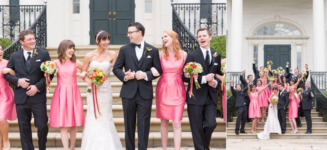 Brett SweeneyCincinnati Wedding PhotographersCincinnati PhotographyDavid HornbergerMegan Noll