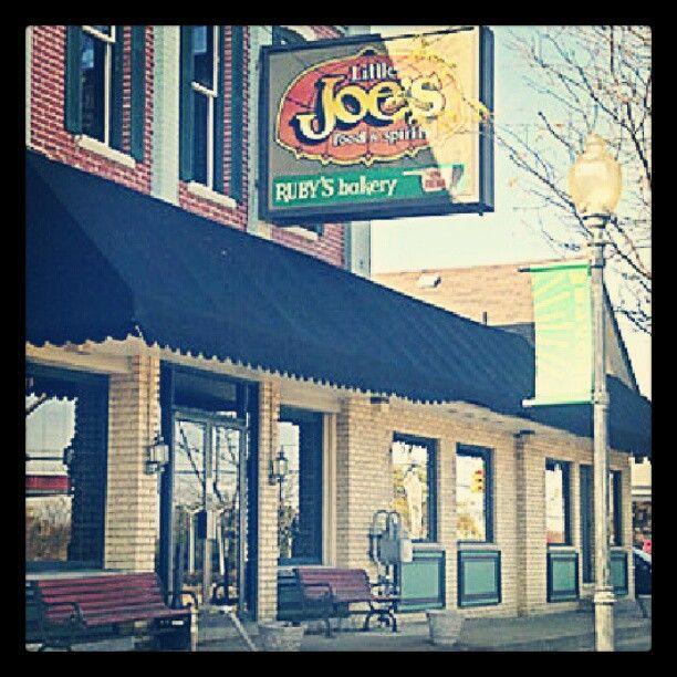 Little Joe S Restaurant In Grand Blanc Mi