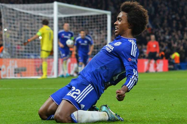 Willian: Difficult to stay motivated when team not competing for title - https://movietvtechgeeks.com/willian-difficult-stay-motivated-team-not-competing-title/-In a span of ten days, Chelsea have been knocked out of the Champions League, the FA Cup and their chances of finishing top four suffered another major blow.