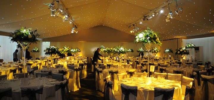 Surrey No Corkage Charge Own Caterers