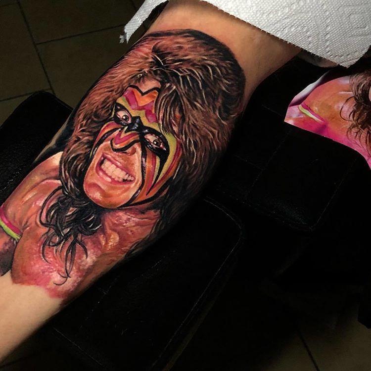 new york tattoo artist realism