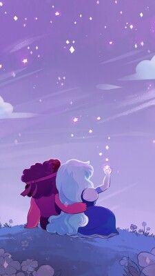 Pin By Art Quill On Steven Universe Iphone Wallpapers Steven Universe Wallpaper Sapphire Steven Universe Garnet Steven Universe