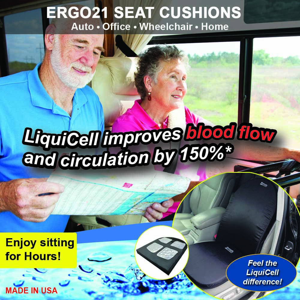 Best Ergonomic Seat Cushions For Office Chair Cars And Ergonomic
