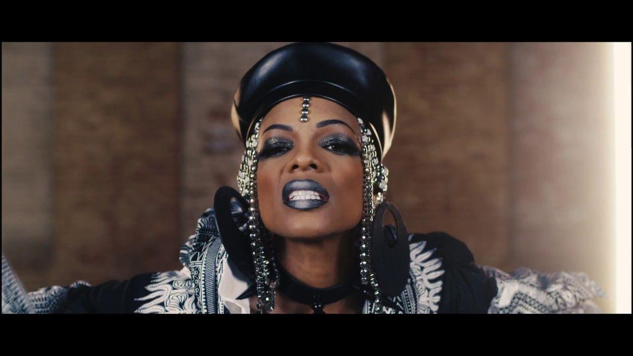 SHARAYA J - SAY LESS (Official Music Video)   Music