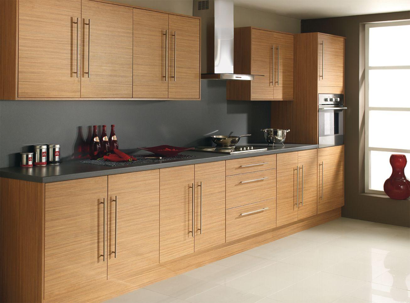 Trieste Elements Rixonway Kitchens Kitchen decor modern
