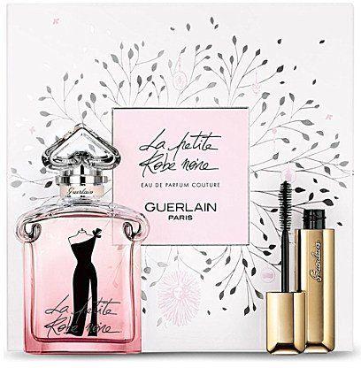 555716a2429 Pin for Later  Cadeaux de Noël  Les Meilleurs Coffrets de Parfum Guerlain  Guerlain La Petite Robe Noire couture eau de parfum 100ml (119€)